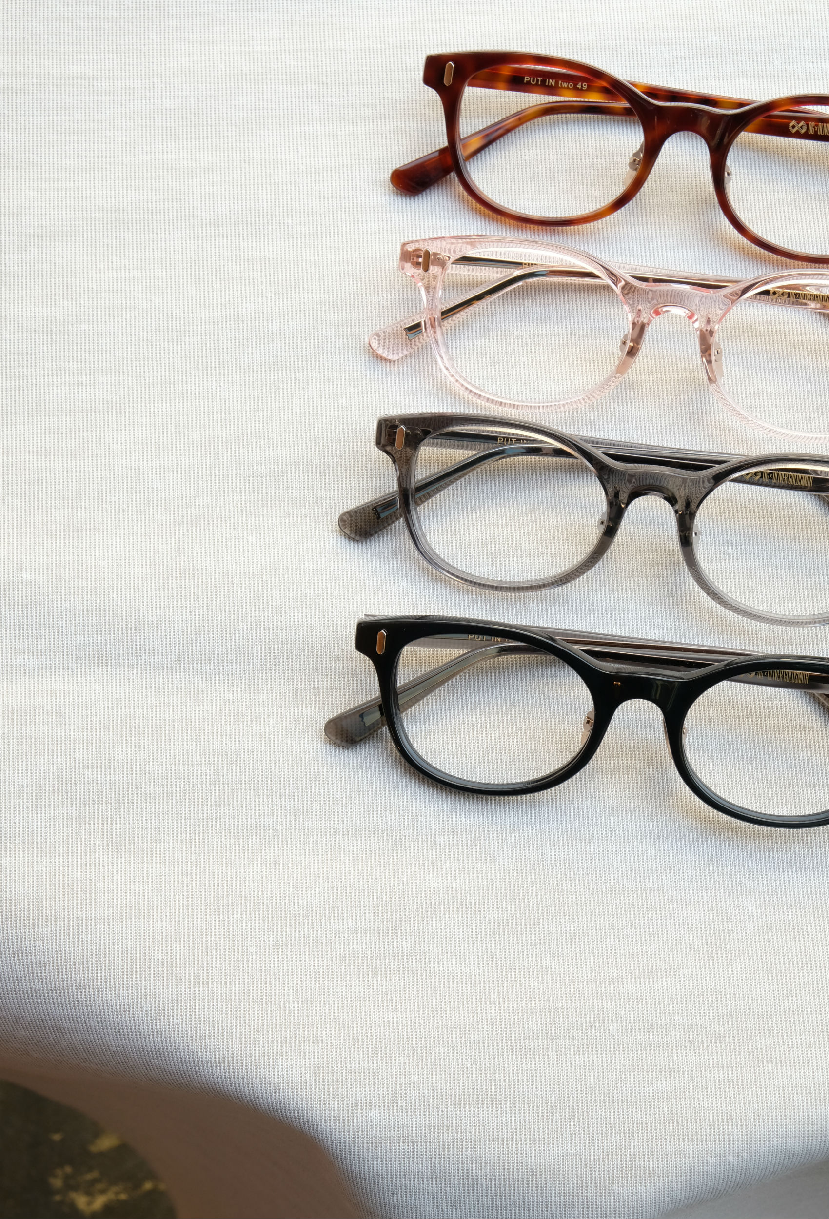 OG×OLIVER GOLDSMITH-PUT-IN-tow