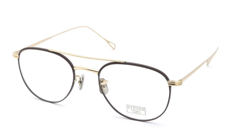 EYEVAN 7285 メガネ 149 C.8071 [10th]