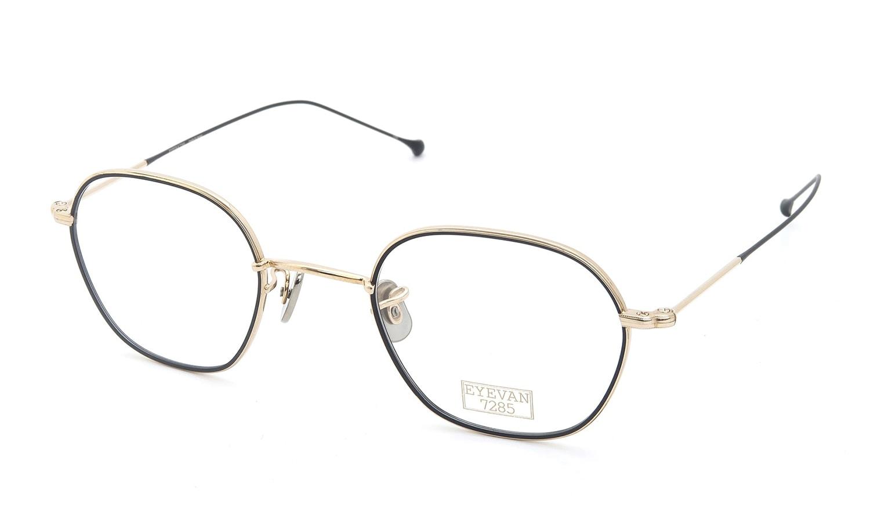 EYEVAN 7285 メガネ 151 C.8053 [10th]