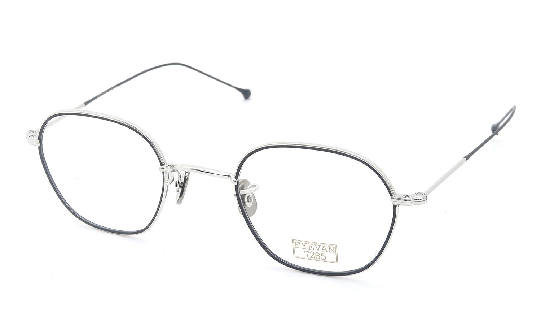 EYEVAN 7285 メガネ 151 C.8090 [10th]