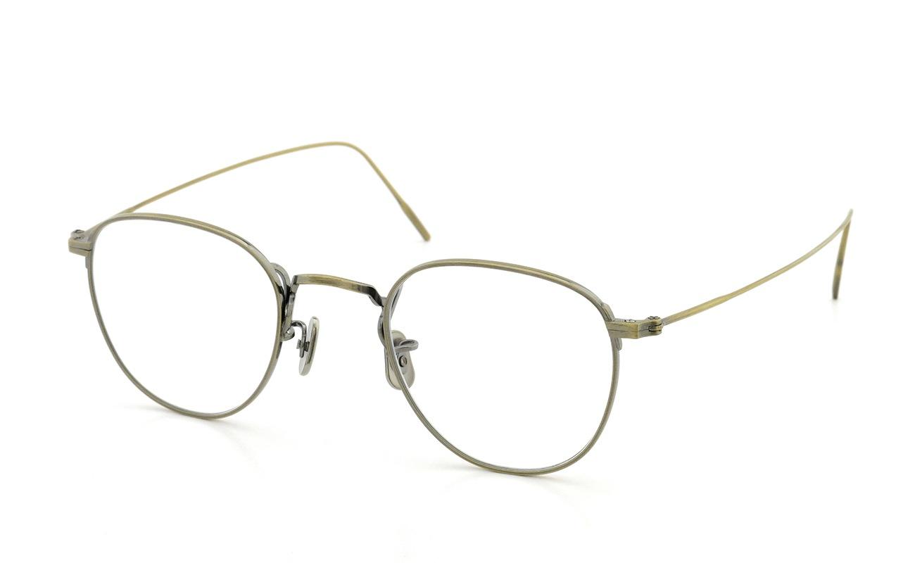 EYEVAN 7285 メガネ 137 C.901 [5th]
