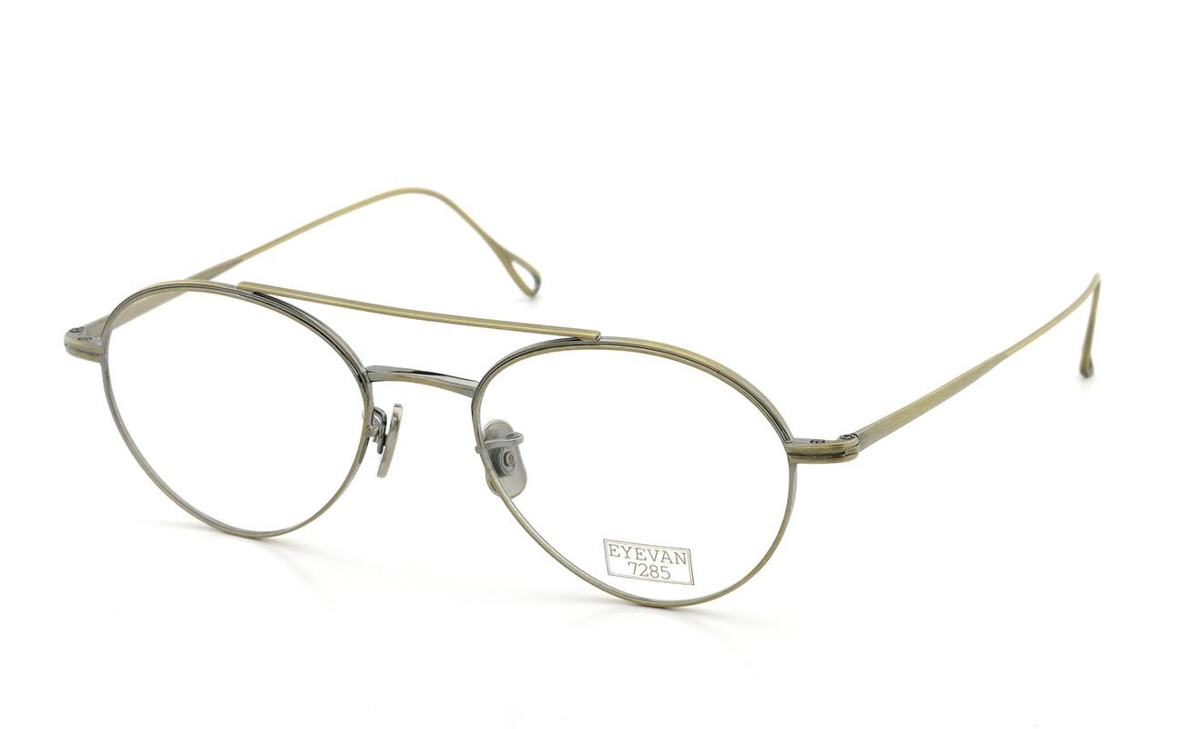 EYEVAN 7285 メガネ 139 C.901 [6th]