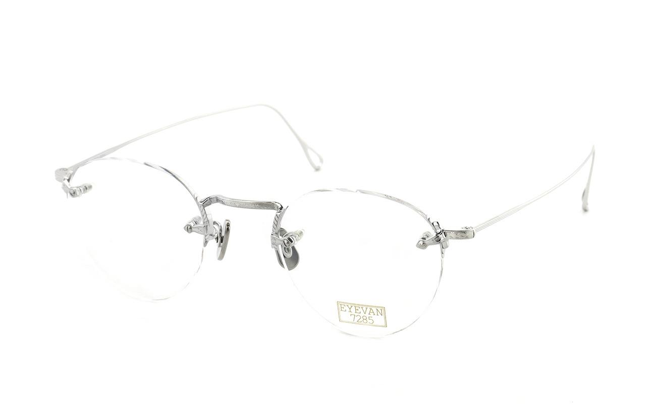 EYEVAN 7285 メガネ 140 C.800 [7th]