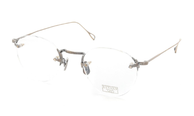 EYEVAN 7285 メガネ 140 C.901 [7th]