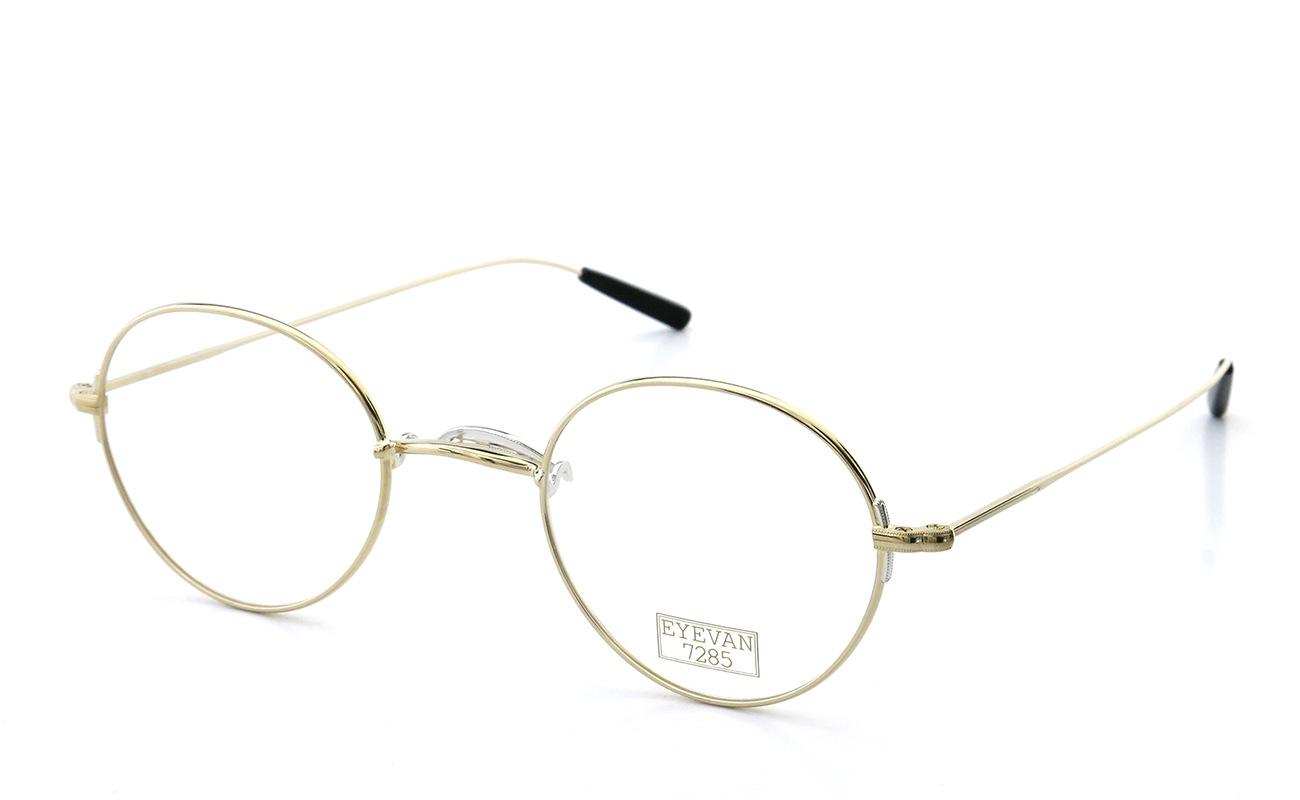 EYEVAN 7285 メガネ 142 C.90011 [8th]