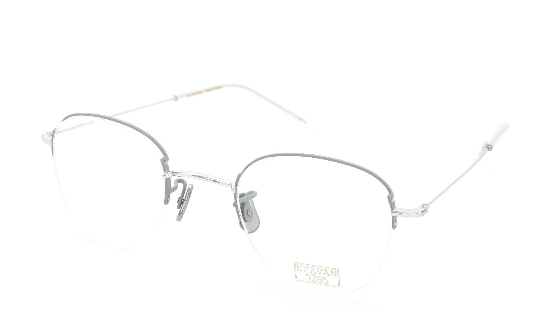 EYEVAN 7285 メガネ 153 C.811 [11th]