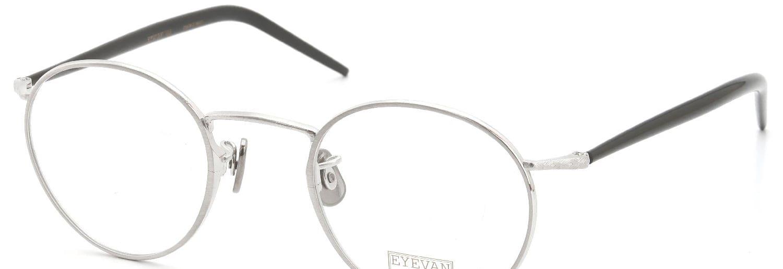 EYEVAN 7285 メガネ 214 C.812 [SS2019]