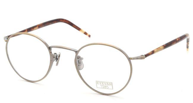 EYEVAN7285 メガネ 214 C.901