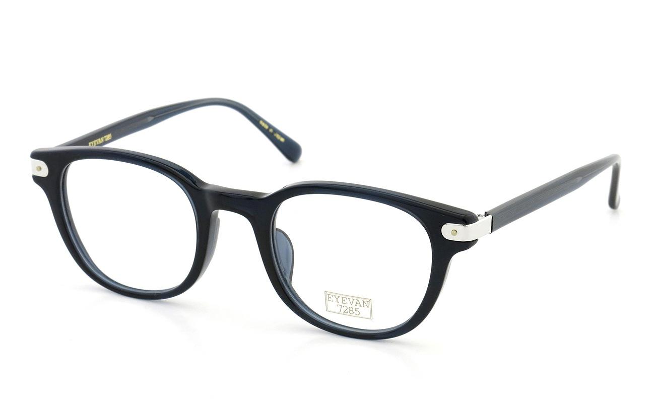 EYEVAN 7285 メガネ 307 C.201S [1st]