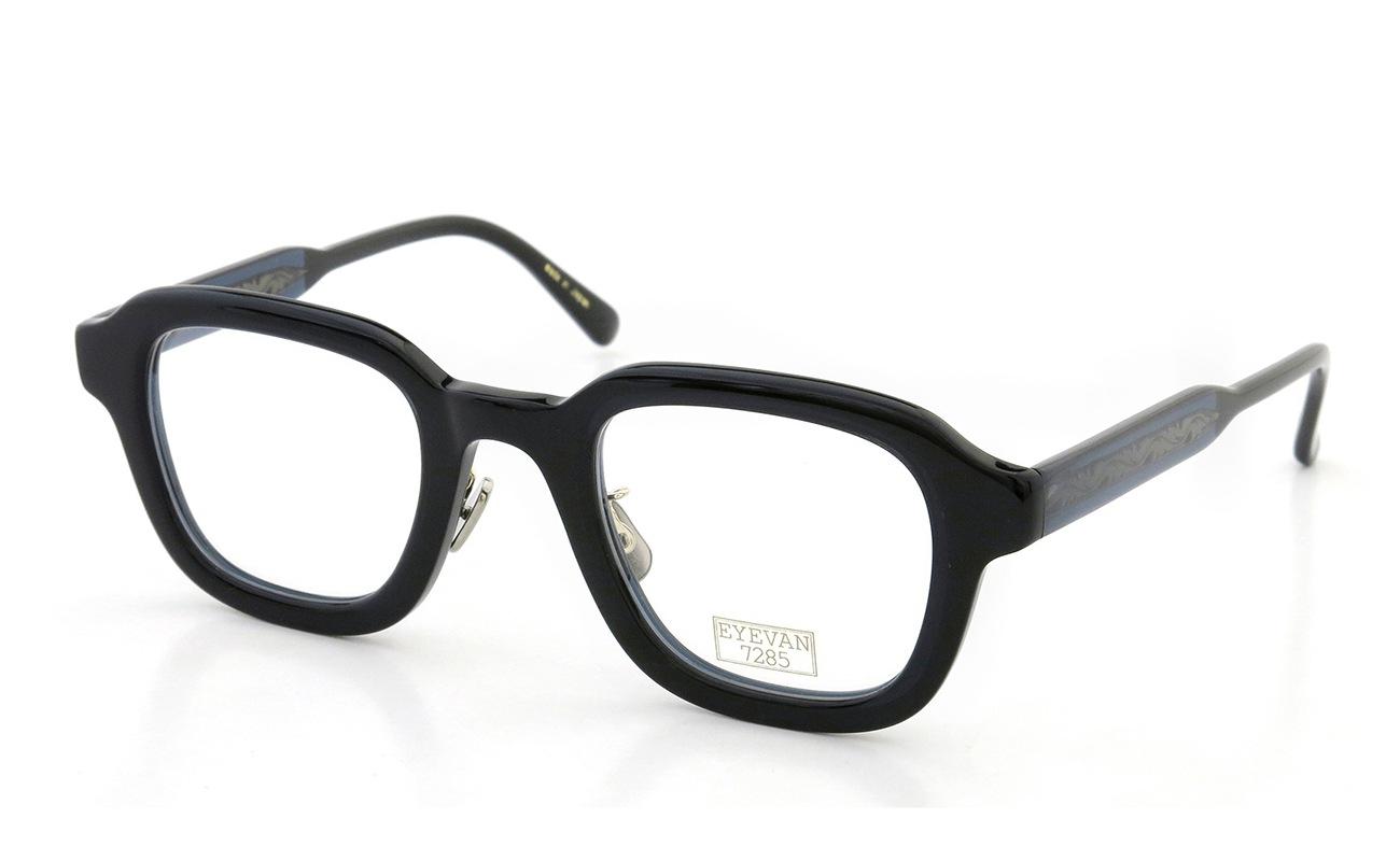 EYEVAN 7285 メガネ 317 C.100/201 [8th]