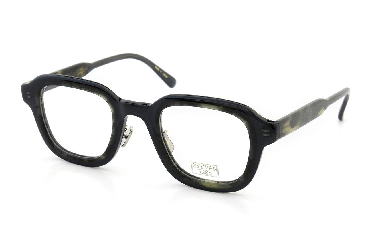 EYEVAN 7285 メガネ 317 C.208/120 [8th]