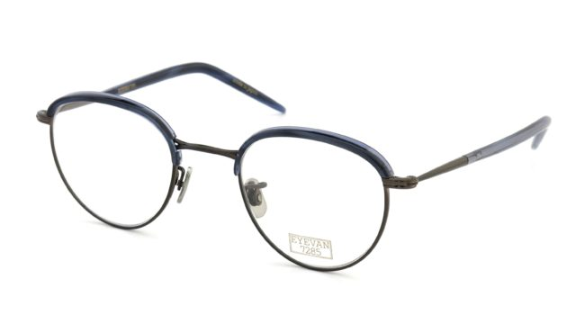 EYEVAN 7285 メガネ 550 C.2023 [6th]