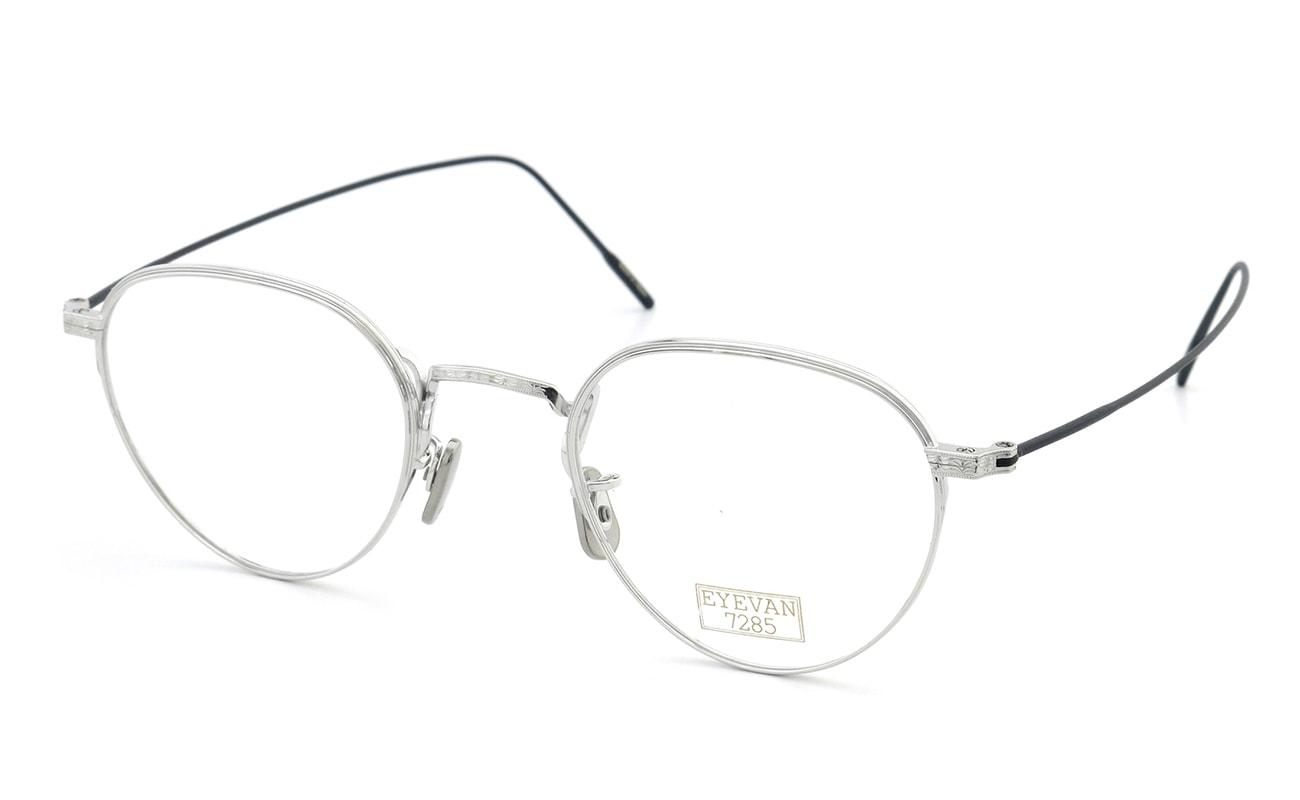 EYEVAN 7285 メガネ 146 C.80014 [9th]
