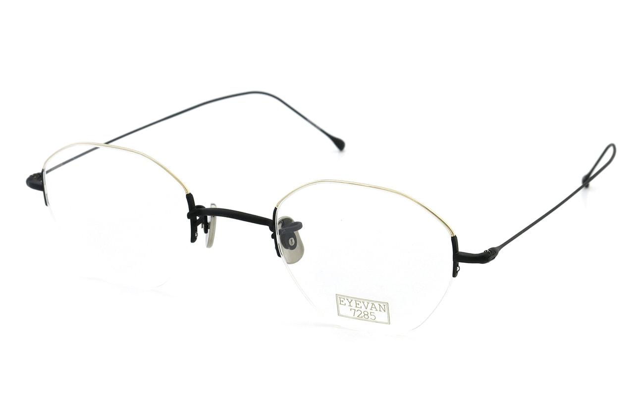 EYEVAN 7285 メガネ 147 C.8053 [9th]