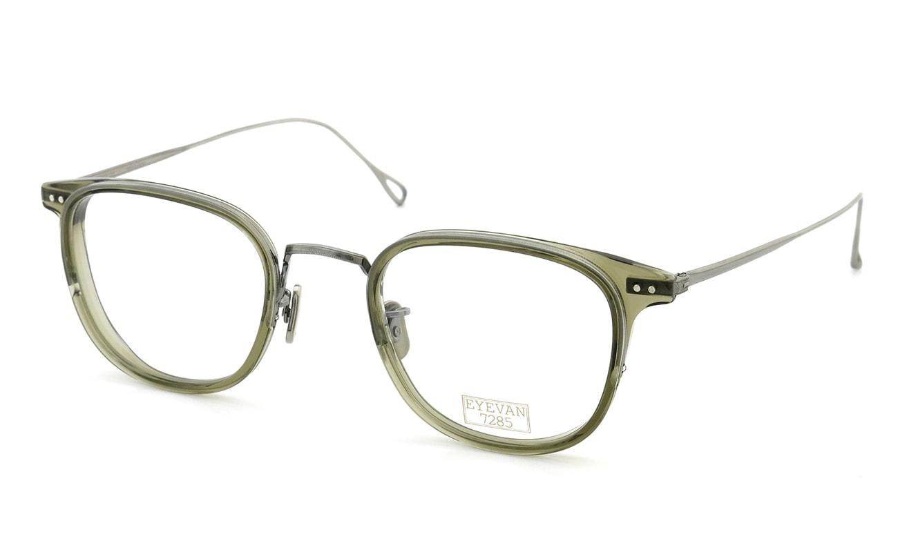 EYEVAN 7285 メガネ 558 C.4060 [9th]