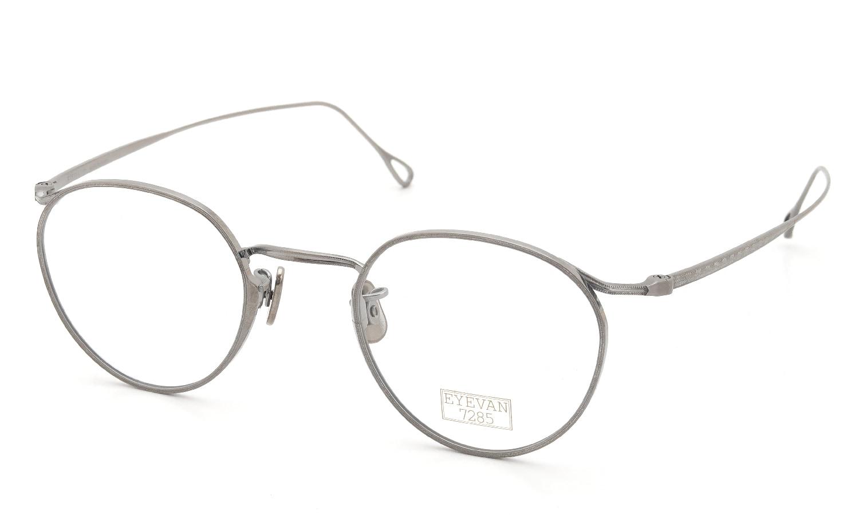 EYEVAN 7285 メガネ 156 C.801 [11th]