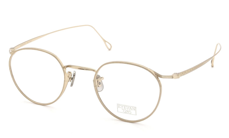 EYEVAN 7285 メガネ 156 C.900 [11th]