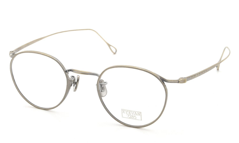 EYEVAN 7285 メガネ 156 C.901 [11th]