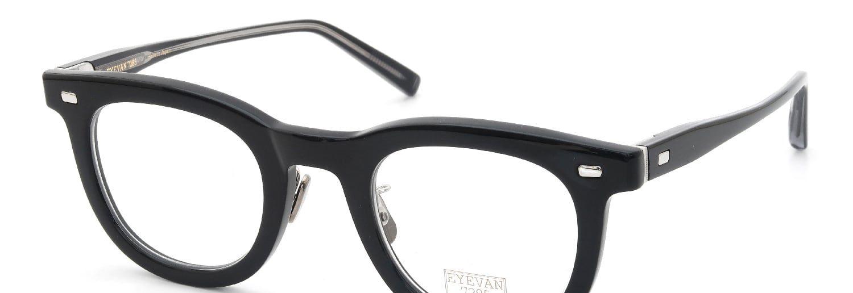 EYEVAN 7285 メガネ 321 C.100 [SS2019]