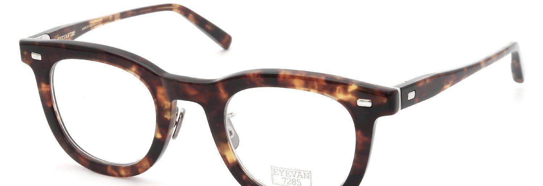 EYEVAN 7285 メガネ 321 C.301 [SS2019]