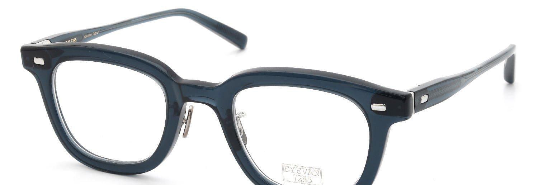 EYEVAN 7285 メガネ 322 C.706 [SS2019]
