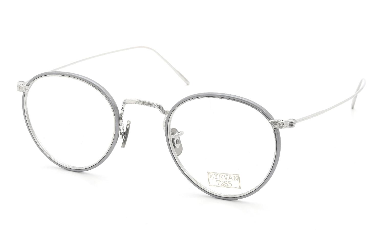 EYEVAN 7285 メガネ 717W C.1250 [11th]