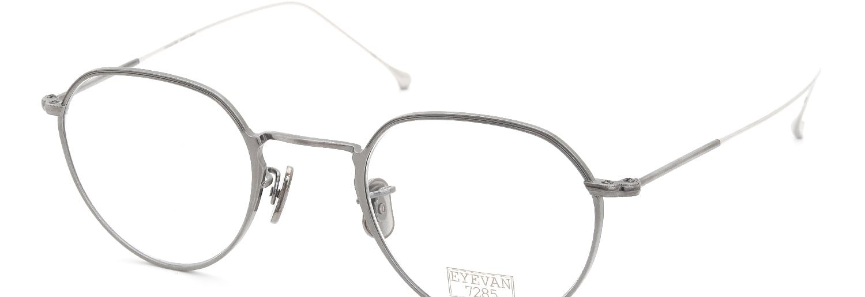 EYEVAN 7285 メガネ 765(47) C.801 [SS2019]
