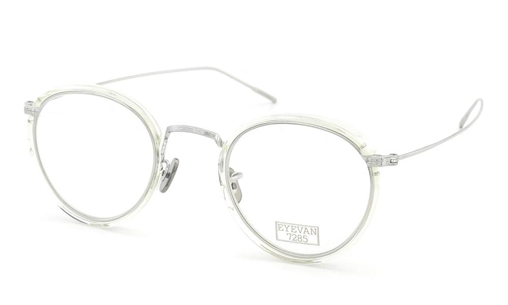 EYEVAN 7285 メガネ 553 C.3070 [7th]