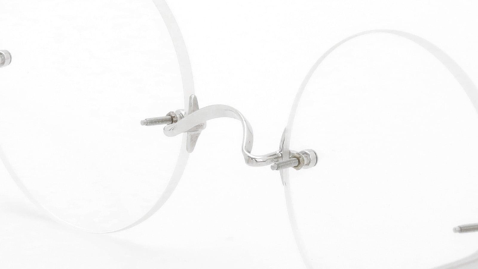 GERNOT LINDNER GL400 mod.401 col.SN (Silver without-coating) 8