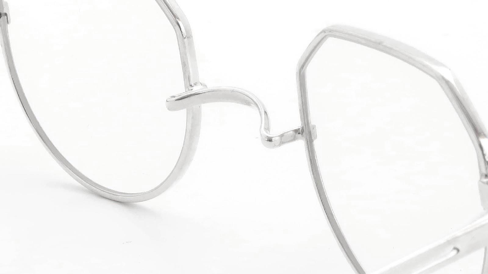 GERNOT LINDNER GL-KYOTO mod.KYOTOⅠ Medium-Bridge Adjustable 8