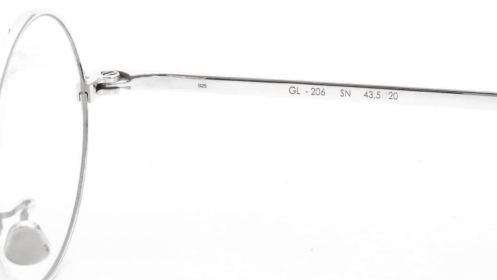 GERNOT LINDNER GL200 mod.206 Golf 11