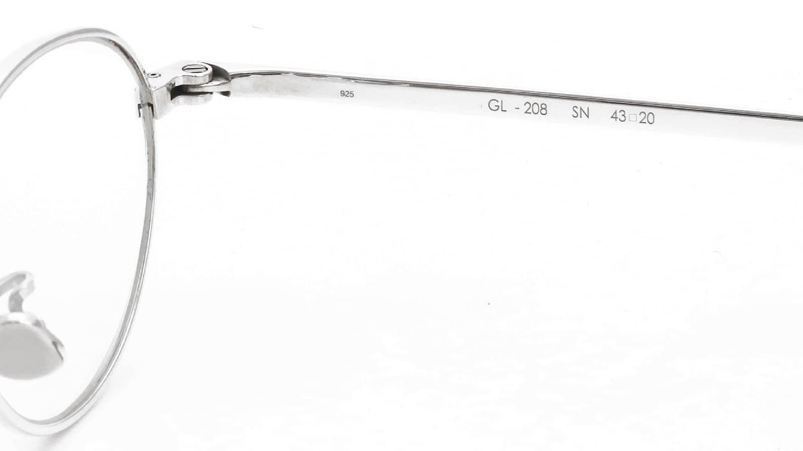 GERNOT LINDNER GL200 mod.208 Golf 11