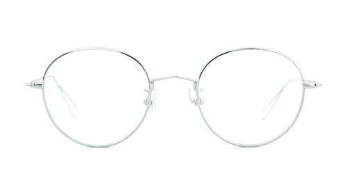 MARK MCNAIRY メガネ M110 Silver