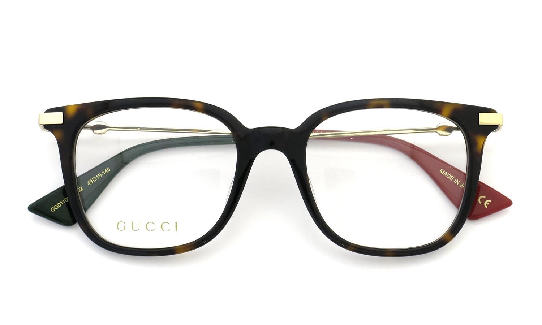 GUCCI GG0110OA /URBAN-WEB BLOCK 4
