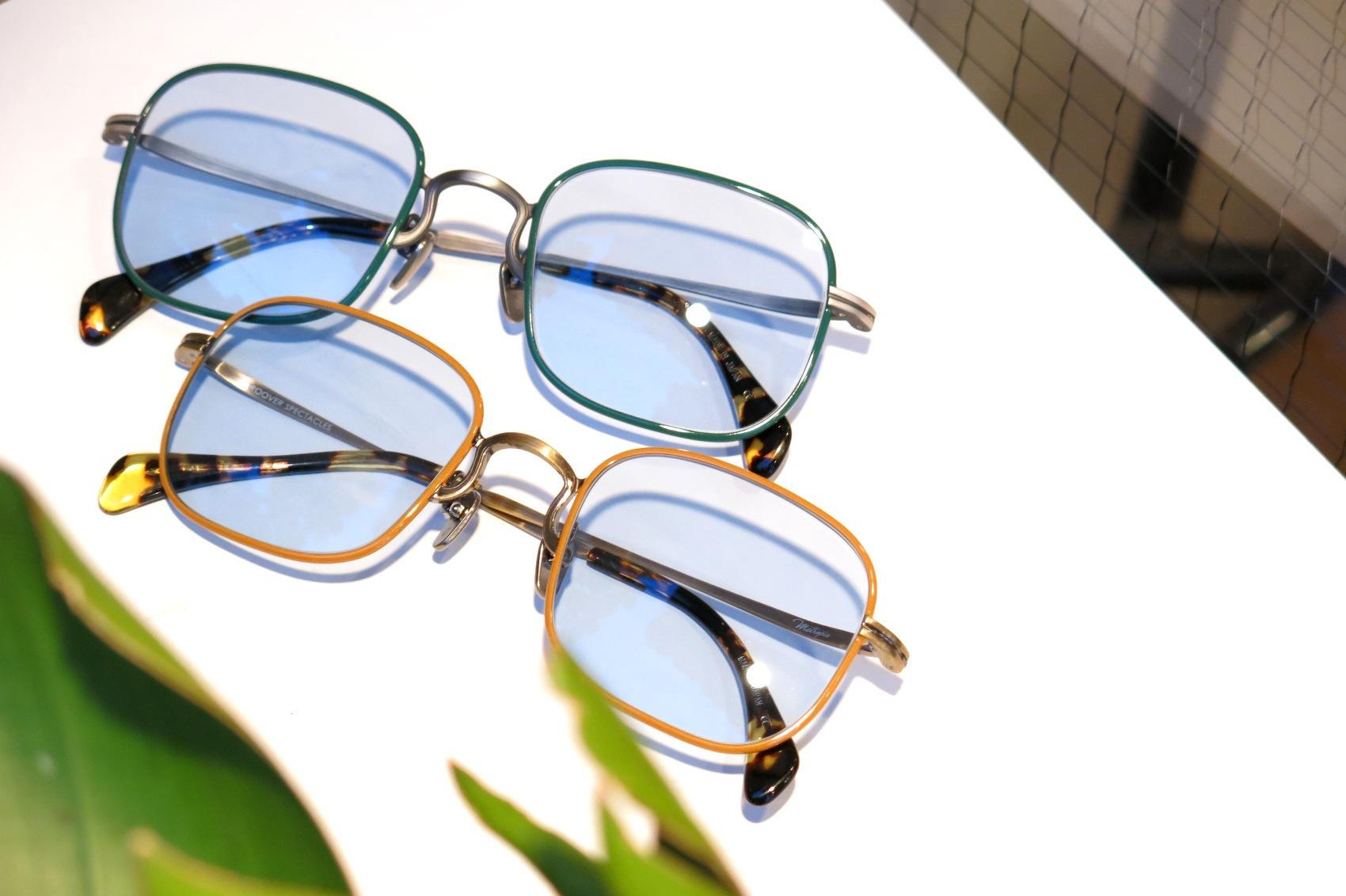 GROOVER/明らかに夏っぽいサングラス