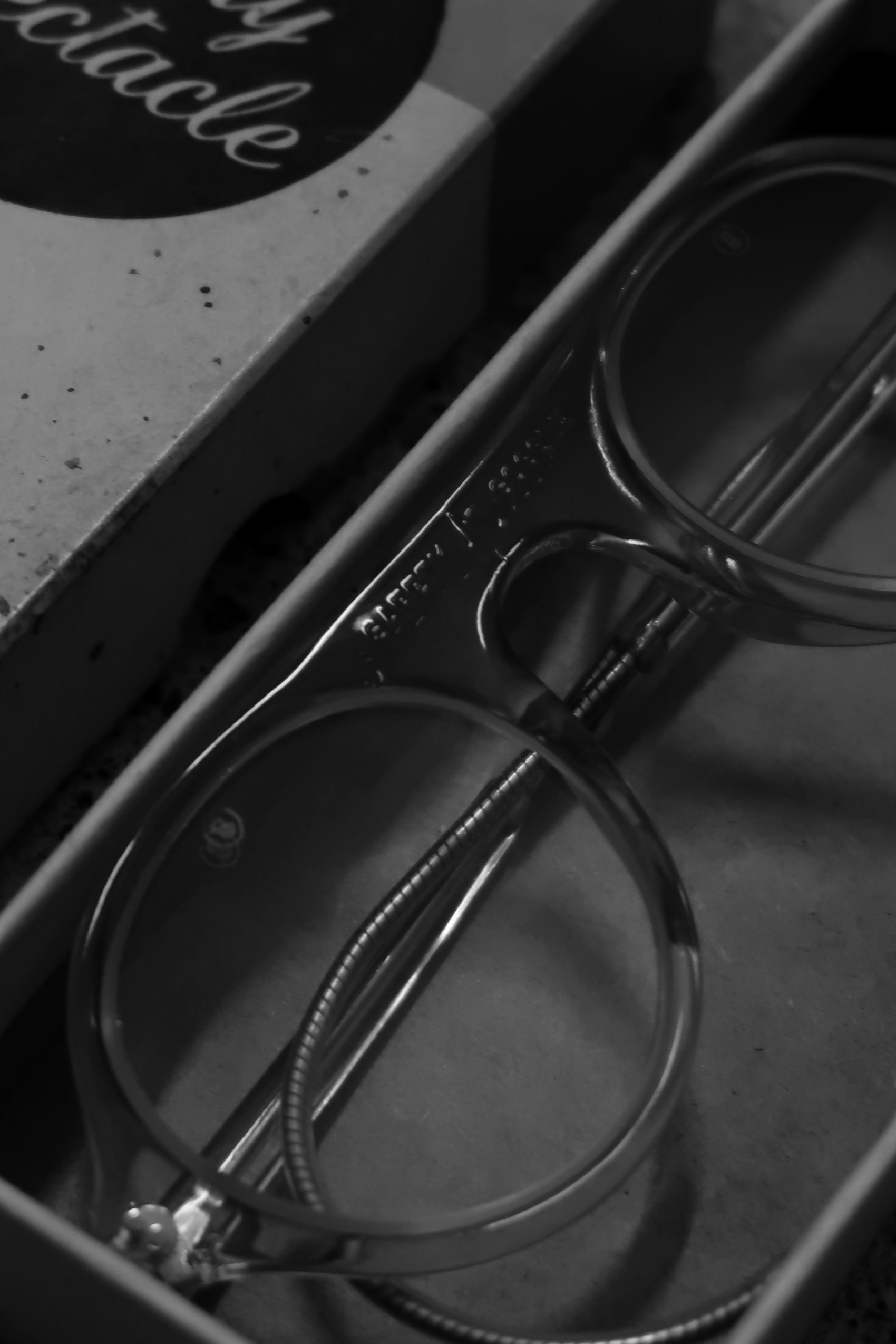 Safety Spectacle from 1940s American Optical 2