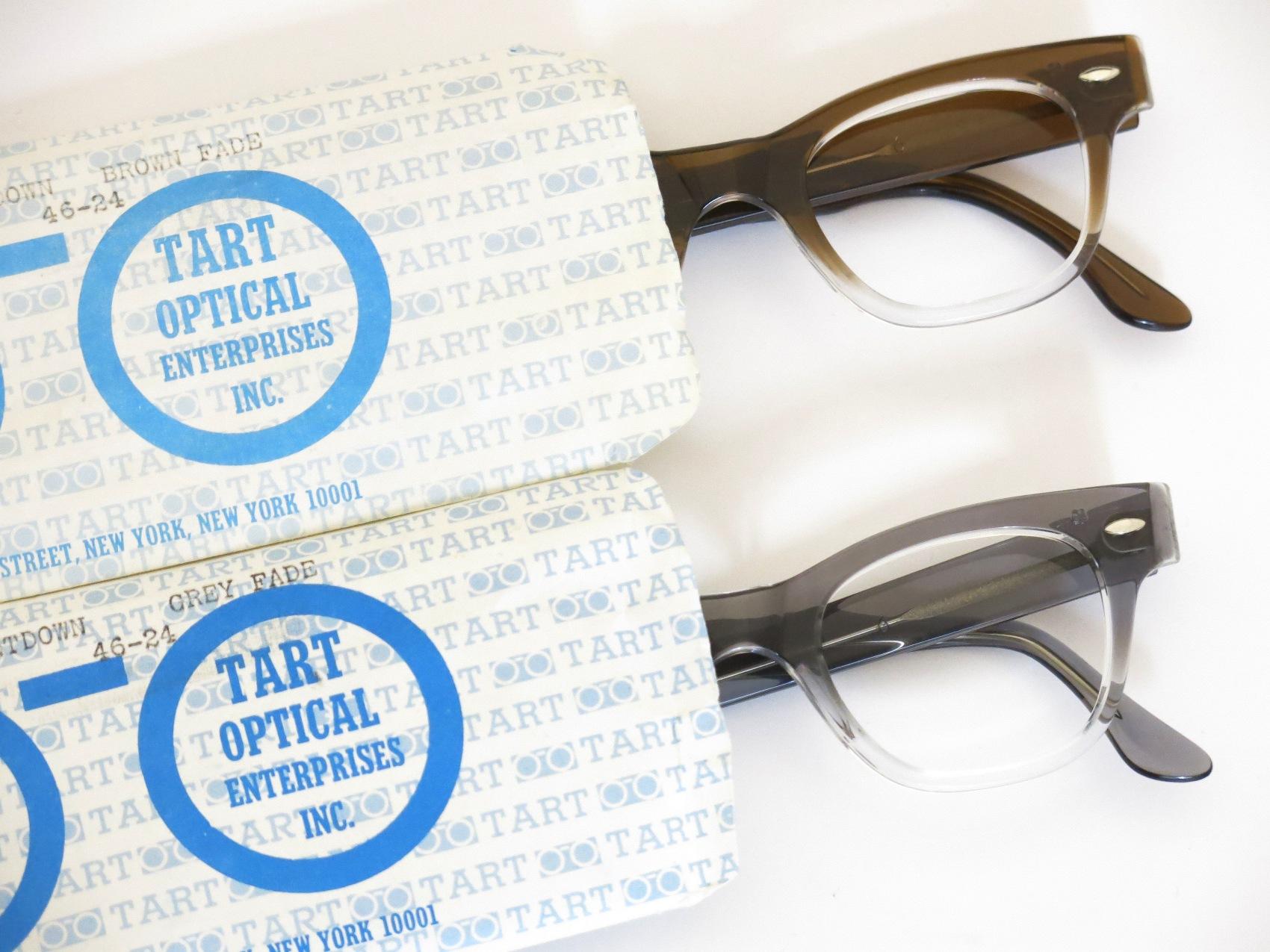 TART OPTICAL / COUNTDOWN