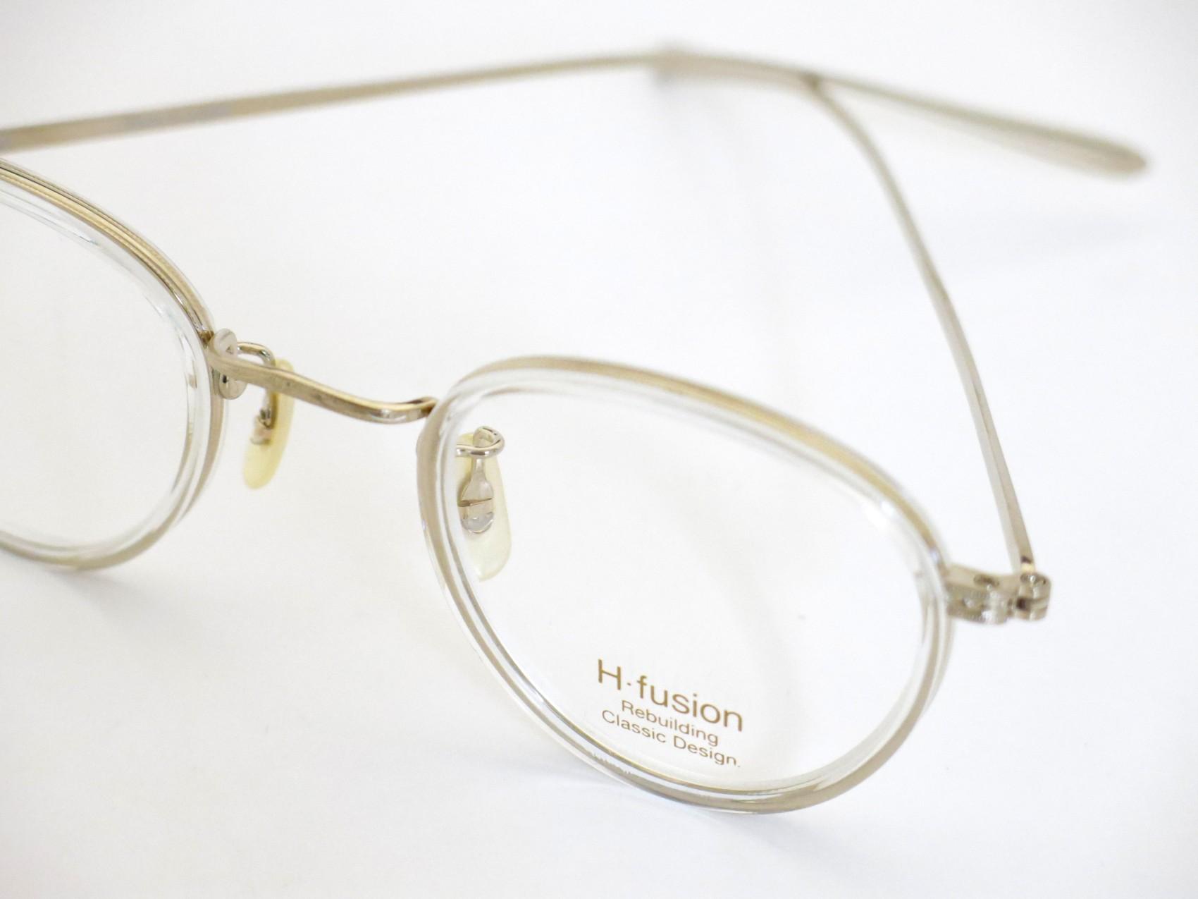 H-FUSION  /  HF-121