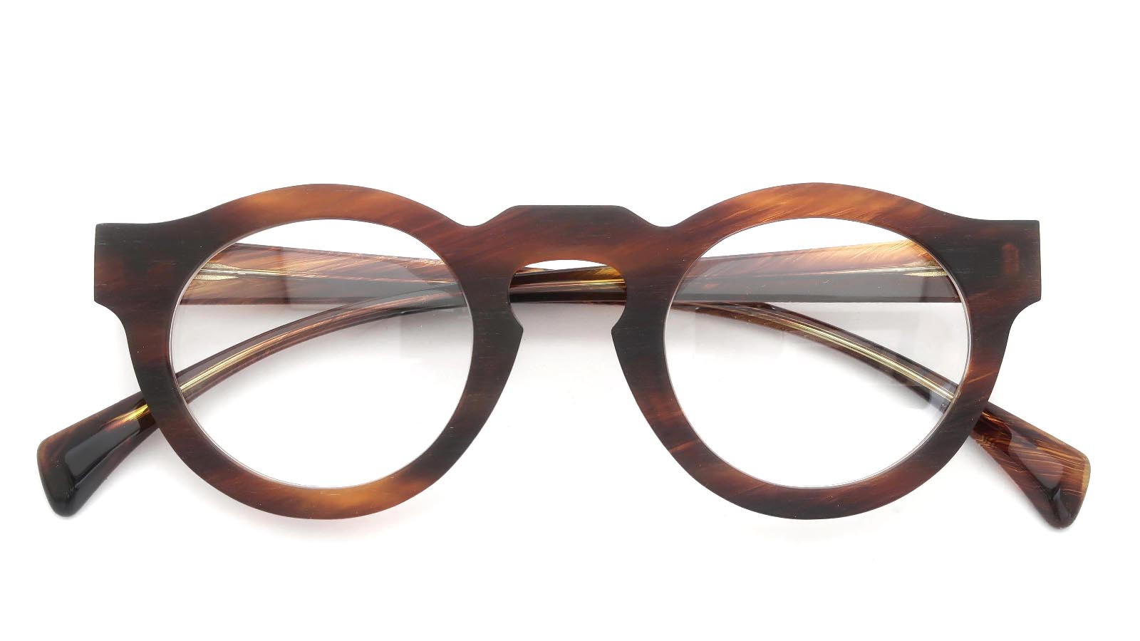 Jacques Durand PAQUES 106 col.013 HM-Brown-Sasa 折り畳み詳細