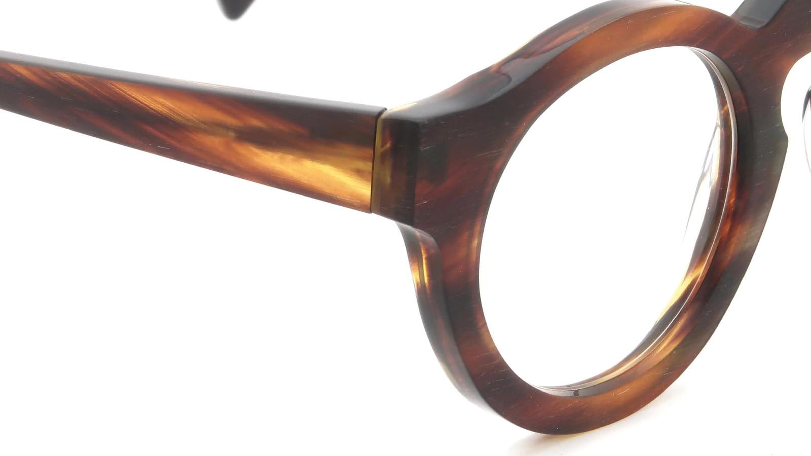 Jacques Durand PAQUES 106 col.013 HM-Brown-Sasa ヒンジの詳細