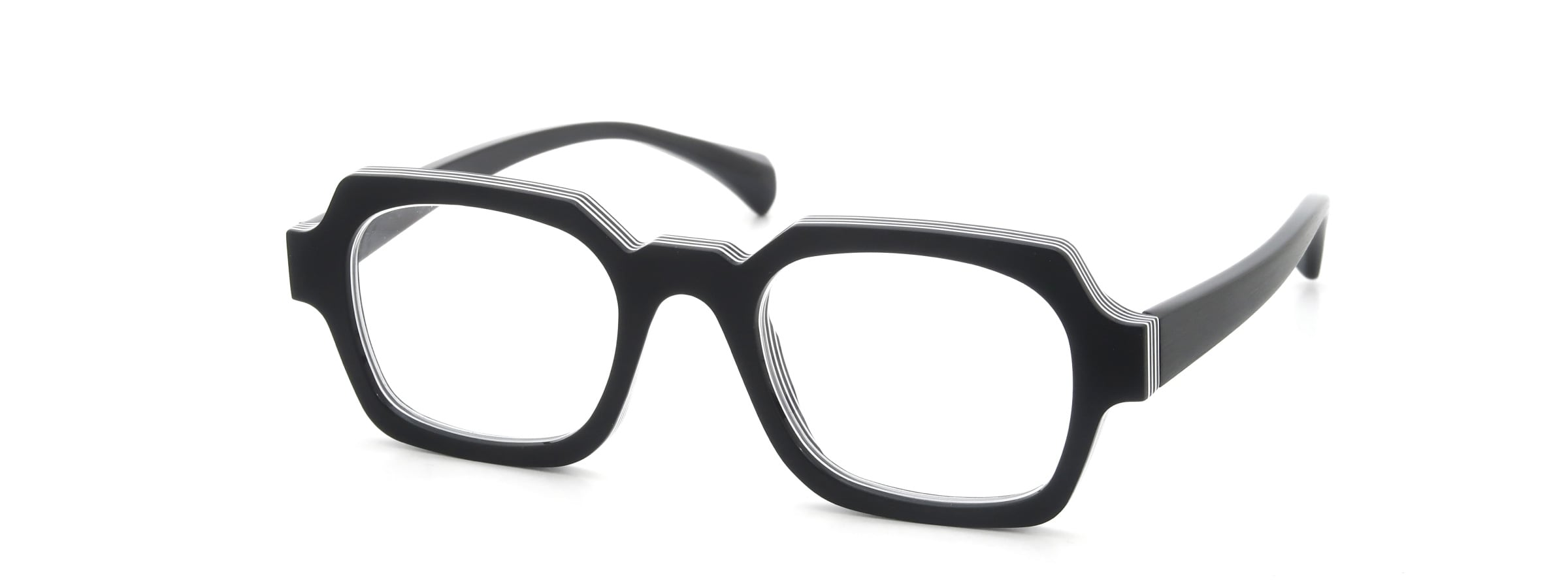 Jacques Durand  MAHE 249 col.142 HM-BLACK/Black and white layer全体像