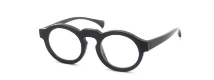 Jacques durand ジャックデュラン メガネ PAQUES 506 col.002 Glossy-Black