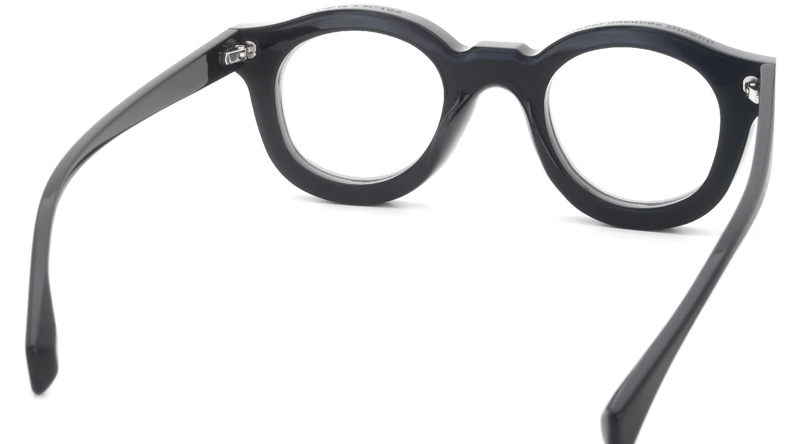 Jacques Durand Plus is + 164 col.002 HM-black 7