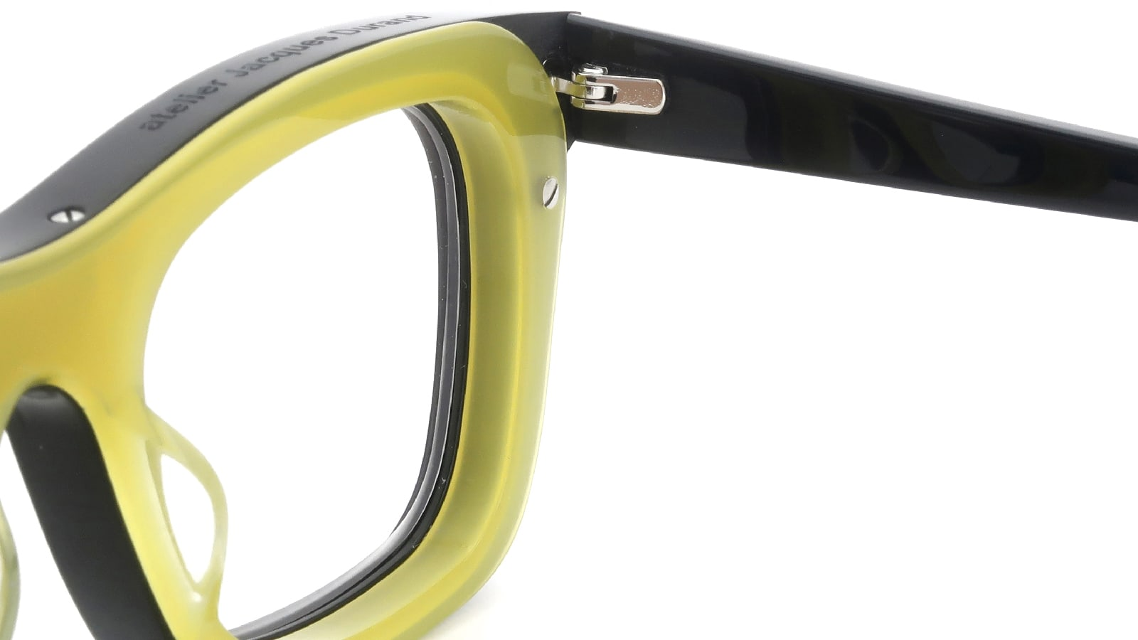 Jacques Durand Plus is + 234(INTRADOS) col.002 HM-black yellow 10