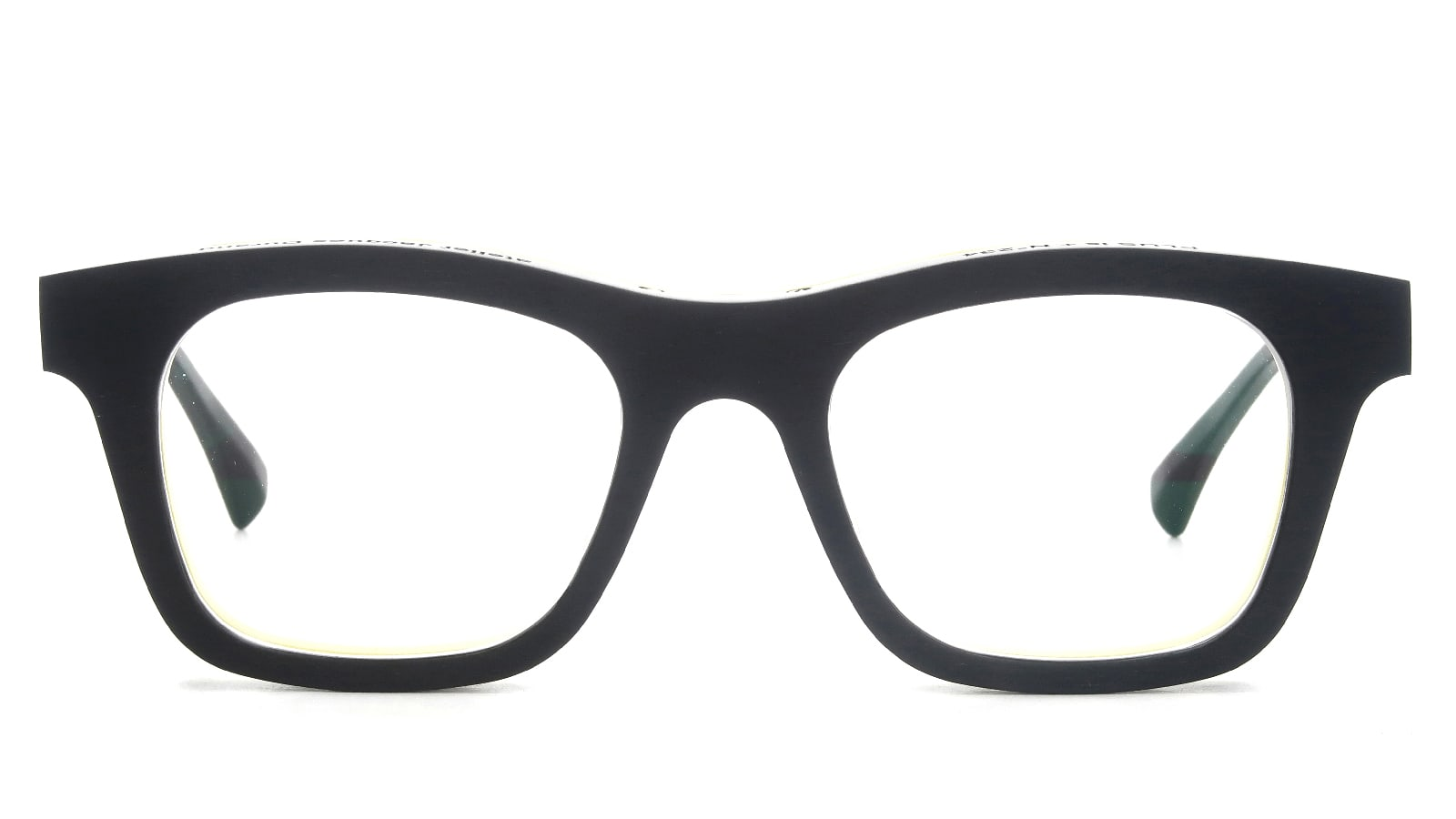 Jacques Durand Plus is + 234(INTRADOS) col.002 HM-black yellow  正面詳細