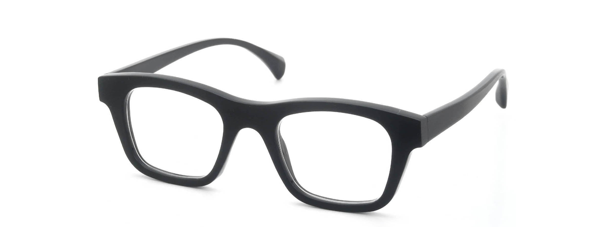 Jacques durand MADERE 101 col.002 HM-black全体像