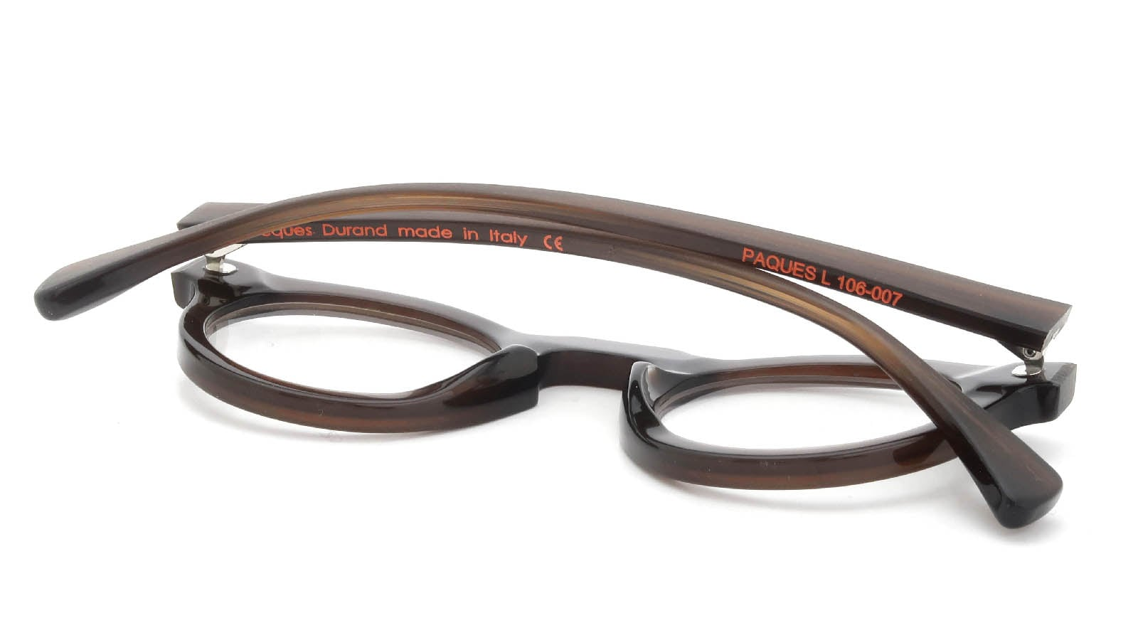Jacques durand PAQUES 106 col.007 HM-brown 14