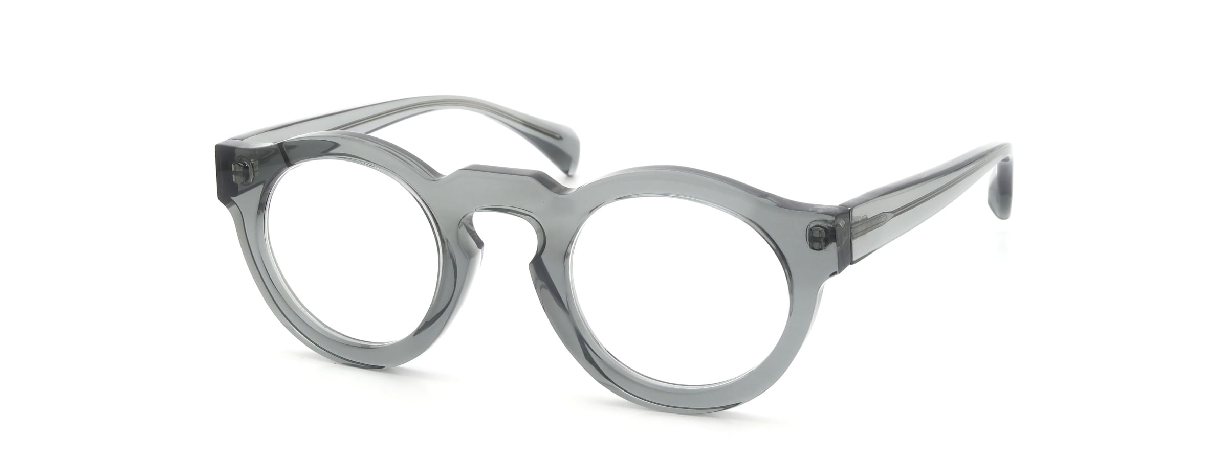 Jacques Durand PAQUES 106 col.151 Glossy-Grey全体像
