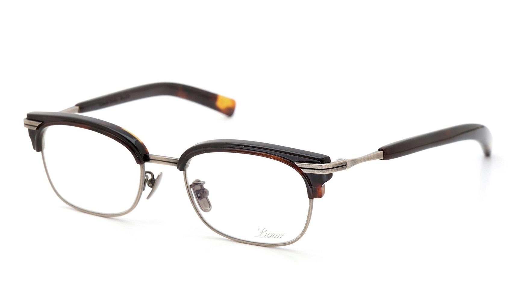 Lunor × 大澤鼈甲 Combi Bekko Mod.96 並甲