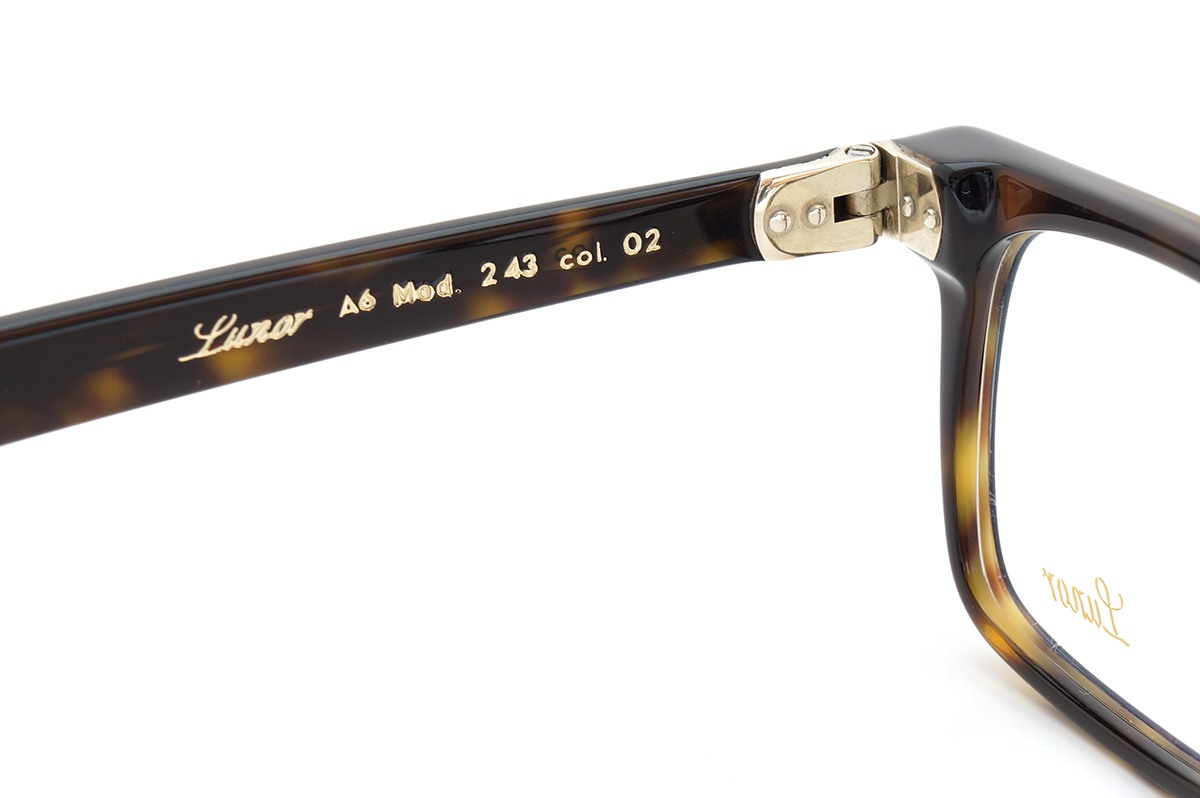 LUNOR Lunor-A6 Mod.243 9